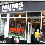 Mum's Edimburgo